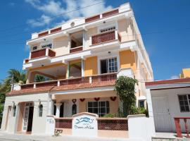 Hotel Francis Arlene Adults Only, hotel en Isla Mujeres