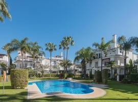 SWEET NARANJO, apartment in Marbella
