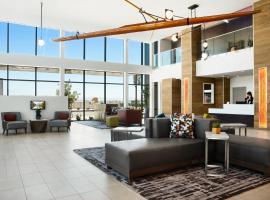 Ayres Hotel San Diego South - Chula Vista, hotel near Southwestern College, Chula Vista