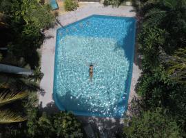 Casa Kin33, hotel near Universidad Anahuac Cancun, Cancún