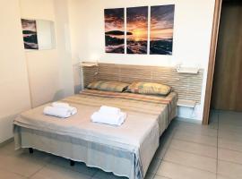 DMC Residence, apartment in Anzio