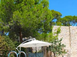 domaine de bessilles, hotel near Meze Dinosaur Museum, Montagnac