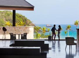 Royalton Saint Lucia Resort & Spa - All inclusive, hotel v destinácii Gros Islet
