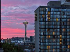 Warwick Seattle, hotel in Seattle