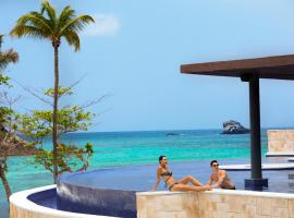 Hideaway at Royalton Saint Lucia Adults Only - All Inclusive, hotel v destinácii Gros Islet