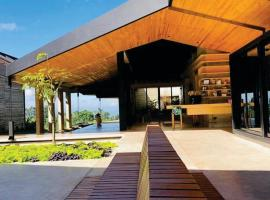 Casa Du Vélo, hotel in Filandia