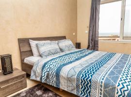 Appartement Panoramique, hotel near Hassan II Mosq, Casablanca