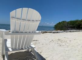 Anglers Reef Getaway, vacation rental in Islamorada