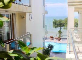 Hai Yen Family Resort, khách sạn ở Mũi Né