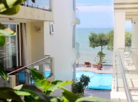 Hai Yen Family Resort, отель в Муйне