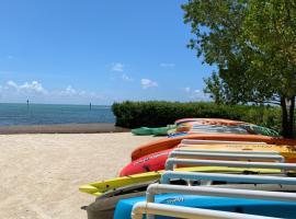 Dream Escape at Anglers Reef Islamorada, vacation rental in Islamorada