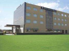 Hotel Grand Maple, hotel near JECRC University, Jaipur