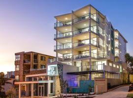 Kings Edge Holiday Apartments, hotel in Caloundra