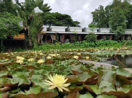 Saikaew Resort, resort in Chiang Rai