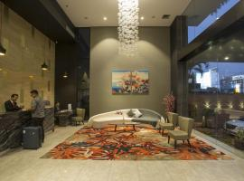 Liberty Hotel Thamrin Jakarta, hotel near Selamat Datang Monument, Jakarta