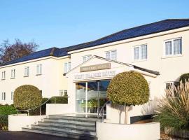Mercure Newbury West Grange Hotel, hotel in Thatcham