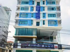 Taragrand Donmuang Airport Hotel โรงแรมใกล้ มหาวิทยาลัยรังสิต ในBan Rangsit