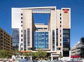 Ibis Al Rigga, hotel near Al Rigga Metro Station, Dubai