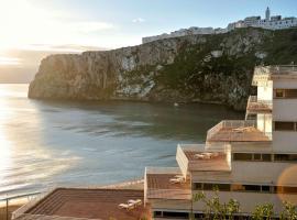 Mercure Quemado Al-Hoceima Resort, готель у місті Аль-Хосейма