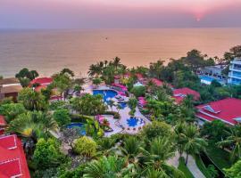 Wora Bura Hua Hin Resort & Spa, отель в Хуахине, рядом находится Hua Hin - Pattaya Ferry