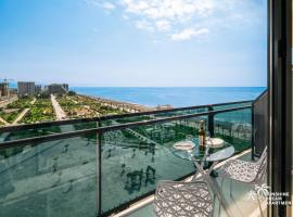 Sunshine Dream Apartments, apartment in Batumi