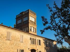 Il Pignocco Country House, hotel in zona Arena Adriatica, Santa Veneranda