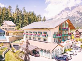 Hotel Annelies, hotel in Ramsau am Dachstein