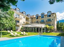 Villa Laurus, hotel in Merano