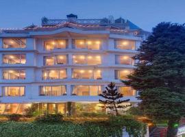 Hotel Viceroy, hotel in Darjeeling
