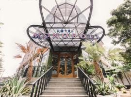 Hotel Monopoli, hotel near Ragunan Zoo, Jakarta