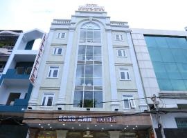 SONG ANH HOTEL, hotell sihtkohas Can Tho