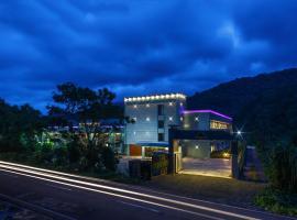 The Sanihara, hotel in Vythiri