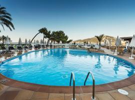 Catalonia Ses Estaques - Adults Only, hotel in Santa Eularia des Riu