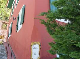 Palazzo Rooms & Suites, hôtel à Nauplie