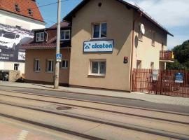 Ubytování v RD, ubytování v soukromí v destinaci Liberec