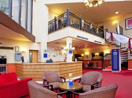 Britannia Hotel Wigan, hotel in Standish