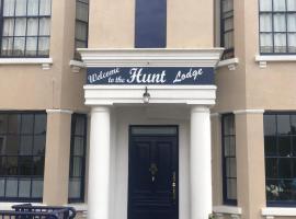 The Hunt Lodge, hotel near Bletchley Train Station, Leighton Buzzard