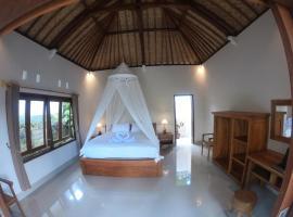 Rumah Sidemen, hotel near Besakih Temple, Sidemen