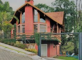 Casa das Colinas, hotel near Gramado Porch, Gramado