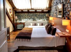 Mar Del Sueve, hotel en Colunga