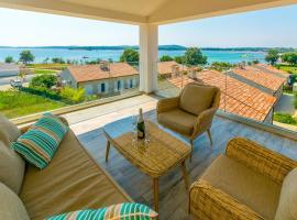 Villa Sunset, luxury hotel in Medulin