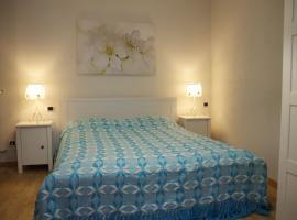 La Piccola Oasi Toscana, hotel in Bagni di Lucca
