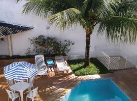 GuestHouse Casa da Montanha, Cama e café (B&B) no Rio de Janeiro