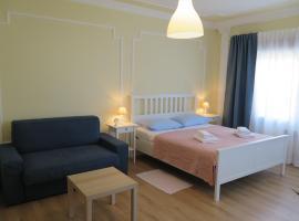 Apartment Saragoza in peaceful surrounding, hotell sihtkohas Matulji huviväärsuse Vanalinn lähedal