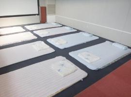 Hidamarinoyu women's dormitory / Vacation STAY 40410、高山市のホテル