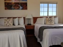 Grand Canyon Private Suite Retreat ✮ Sleeps 6 ✮, apartment in Valle