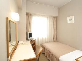Yokote Plaza Hotel / Vacation STAY 40221、横手市のホテル