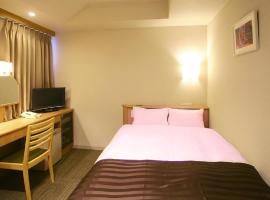 Yokote Plaza Hotel / Vacation STAY 40223、横手市のホテル