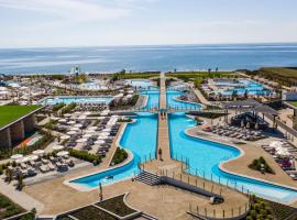 Wave Resort - Ultra All Inclusive, хотел в Поморие