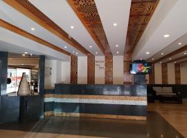 For You Hotel, hotel in Porlamar
